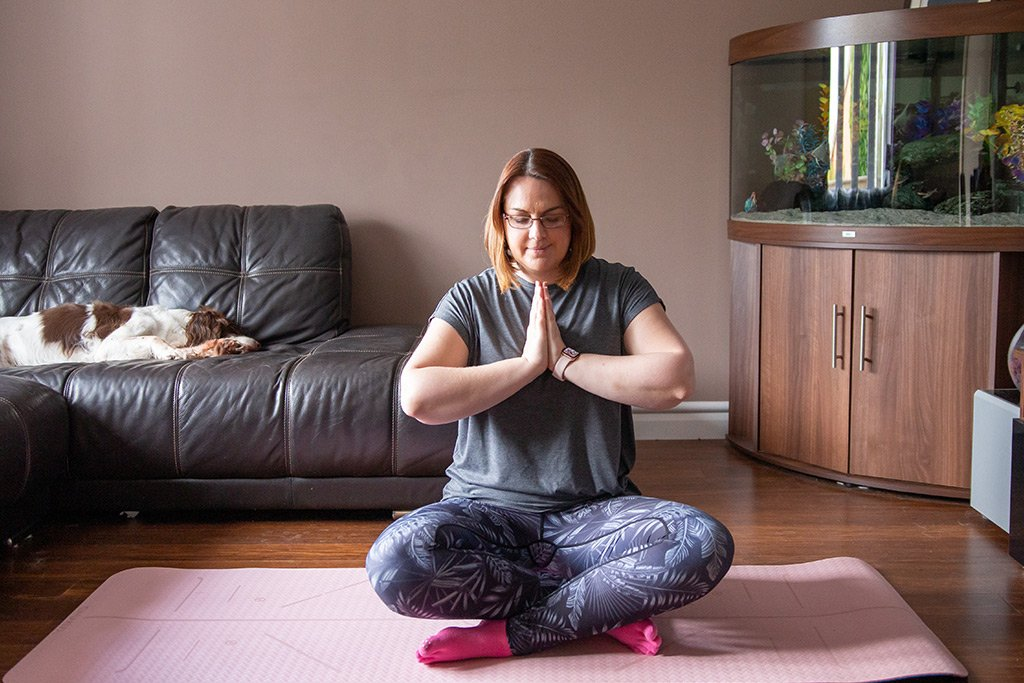 Essentially Serene - Meditation and yoga