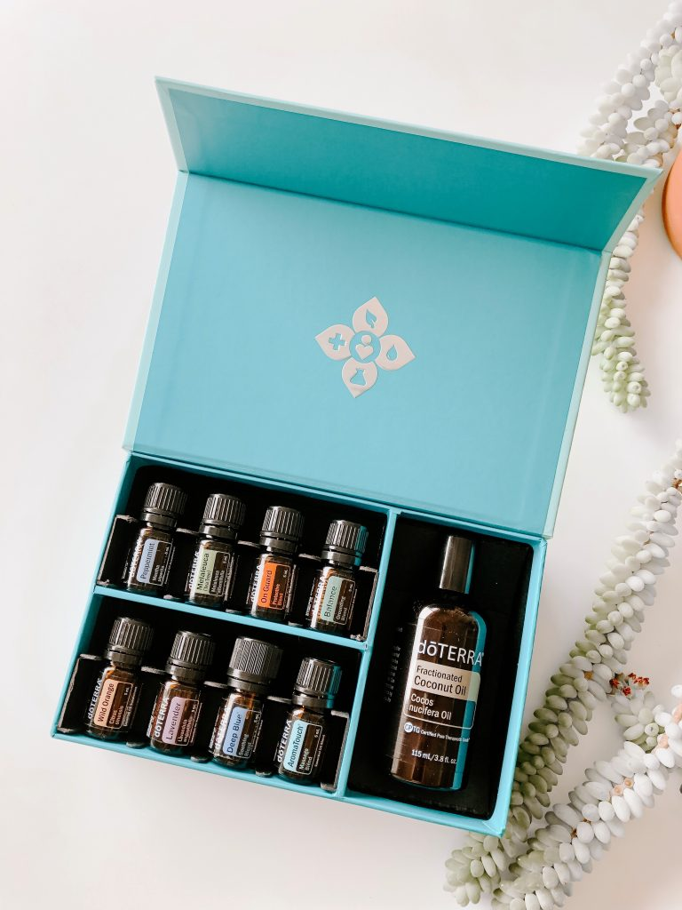 AromaTouch Diffused Kit Slanted